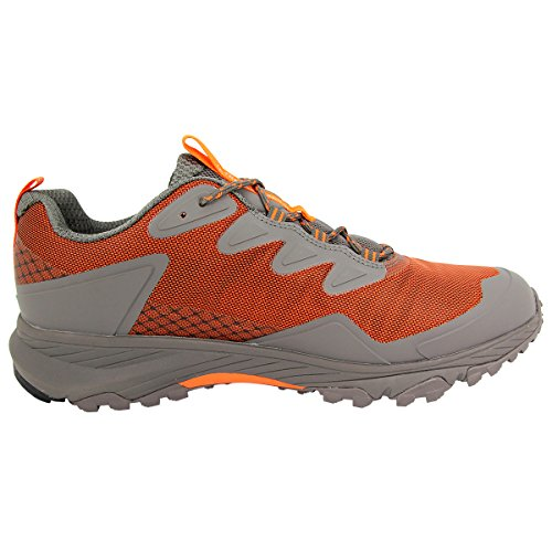 Ultra Pour Orange Chaussures Fp M Hommes North Fitness The Gtx Iii Face De qYTnv7