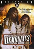 The Demoniacs (Unrated Extended Cut)