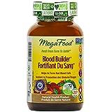 MEGAFOOD Blood Builder 72 Tabs