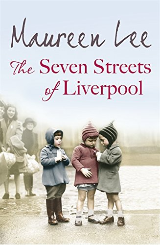 The Seven Streets of Liverpool pdf