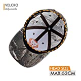 RovyVon Men's Baseball Cap, Hunting Hat with