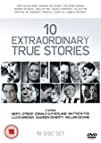 Extraordinary True Stories - 10-DVD Box Set ( First Do No Harm / The Other Woman / Freefall: Flight 174 (Falling from the Sky) / Deadly Whispers [ NON-USA FORMAT, PAL, Reg.0 Import - United Kingdom ]