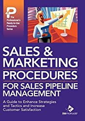 Sales & Marketing Procedures to Improve Sales Pipeline Management