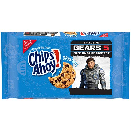 Chips Ahoy Original Chocolate Chip Cookies 13 Ounce packaging may vary