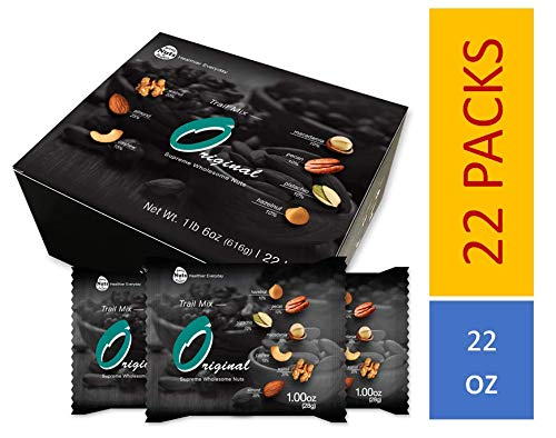 Top 10 recommendation wickedly prime trail mix 2019