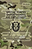 img - for FM 3-05.222 Special Forces Sniper Training and Employment: April 2003 book / textbook / text book