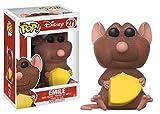 Funko POP Disney Ratatouille Emile Action Figure