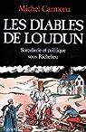 Les diables de Loudun par Carmona