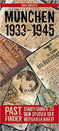 Berlin Historischer Reiseführer Geschichte 1933-1945 Stadtführer Buch Book