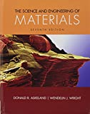 img - for Bundle: The Science and Engineering of Materials, 7th + LMS Integrated for MindTap Engineering, 1 term (6 months) Printed Access Card book / textbook / text book