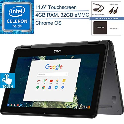 2020 Dell Chromebook 2-in-1 11.6