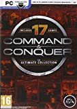 Electronic Arts Command & Conquer - The Ultimate Collection, PC - Juego (PC, PC, Estrategia, T (Teen))