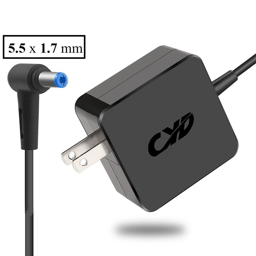CYD 65w Replacement for Laptop-Charger acer-Aspire e 15 e5-575-33bm ES 15 e5-575g-53vg e5-553g e5-774g-52w1 e5-774g-52w1 e5-575-53ej e5-575-51gg e5-575-5493 e5-575g-55kk e5-575-51gg e5-575g-728q