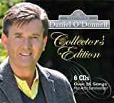 Discover Daniel O'Donnell Collector's Edition: more info