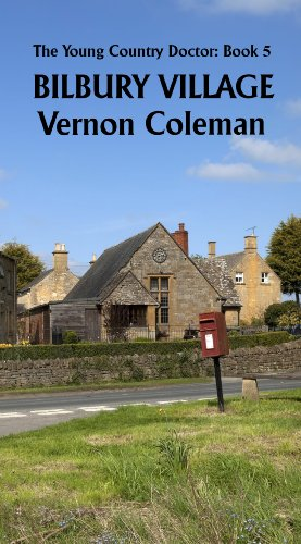 The Young Country Doctor Book 5: Bilbury - Village Country