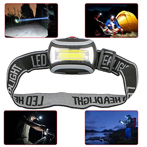 Best Head Mounted Led Light in Florida - 8