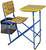 Mothertouch Educational Desk Dx (Yellow)