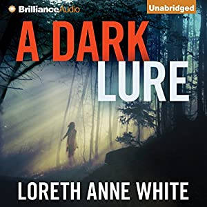 A Dark Lure Audiobook