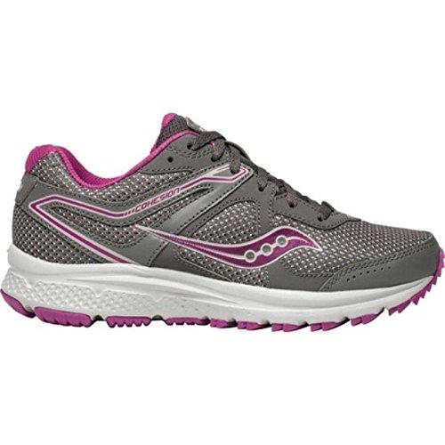 (サッカニー) Saucony レディース ランニング?ウォーキング シューズ?靴 Cohesion TR11 Trail Running Sneaker [並行輸入品]