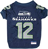 NFL Jersey - The New Premium Raglan Performance Jersey for Dogs & Cats MESH Jersey for
