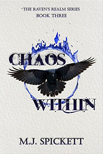 Chaos Within (Raven's Realm Book 3)