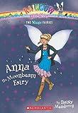 Rainbow Magic: The Night Fairies #6: Anna the Moonbeam Fairy