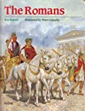 img - for The Romans (Rebuilding the Past) book / textbook / text book