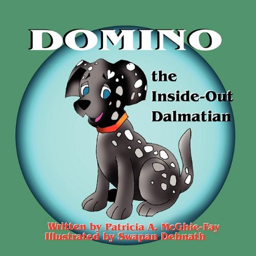 Domino the Inside-out Dalmatian pdf epub