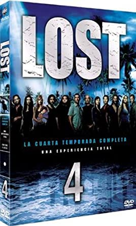 Perdidos - Temporada 4 [Spanien Import]: Amazon.de: DVD & Blu-ray