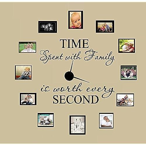 Family Frames Wall Decor: Amazon.com