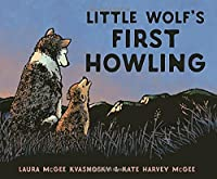 Little Wolf's First Howling