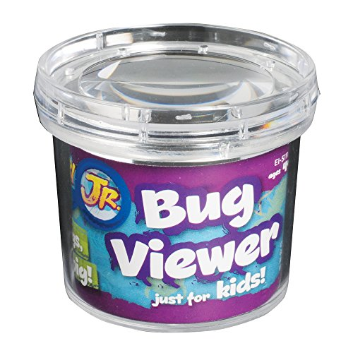 Bug Jar (Educational Insights GeoSafari Jr. Bug Viewer)