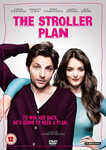 The Stroller Plan ( La stratégie de la poussette ) ( The Stroller Strategy ) [ NON-USA FORMAT, PAL, Reg.2 Import - United Kingdom ]