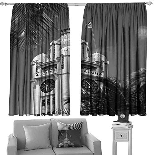 - Mannwarehouse Fresh Curtains Civil War Memorial Washington DC Darkening and Thermal Insulating 55