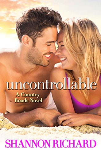 Uncontrollable Country Roads Shannon Richard ebook product image