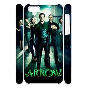 meilz aiaiNewest Diy Arrow Apple iphone 5/5s 3D Cover Case UN966248meilz aiai