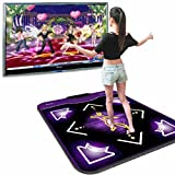 National style carpet Sports Dance Pad Single HD USB Interface Computer Dedicated Thickening Home Weight Loss Dancing Machine