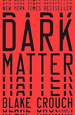 book cover of Dark Matter