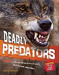Deadly Predators (Animal Attack!)