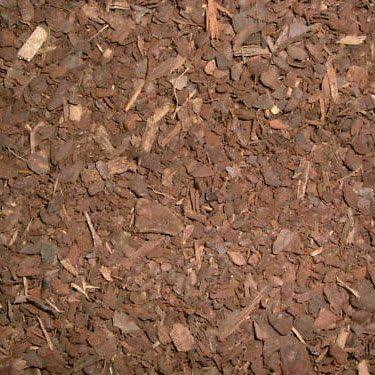 Corteza de pino, grano 0-5 mm, contenido de 20 litros: Amazon.es: Jardín
