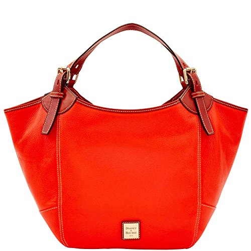 Medium Geranium amp; Dooney Valerie Pebble Bourke HAxwUZfq7w
