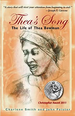 Thea's Song: The Life of Thea Bowman (English Edition