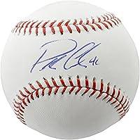Patrick Corbin Arizona Diamondbacks Autographed Baseball - Fanatics Authentic Certified - Autographed Baseballs
