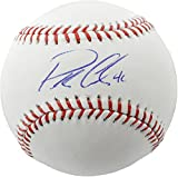 Patrick Corbin Arizona Diamondbacks Autographed Baseball - Fanatics Authentic Certified - Autographed Baseballs