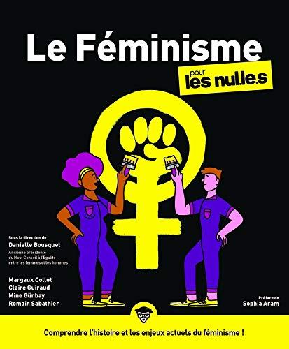 féminisme | Colonialité : enjeux, paradoxes | Page 5