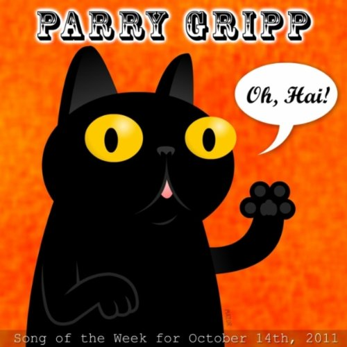 Oh Hai By Parry Gripp On Amazon Music