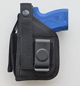 Holster with Magazine Pouch for Beretta NANO