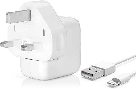 Apple 12W USB Power Adapter Compatible
