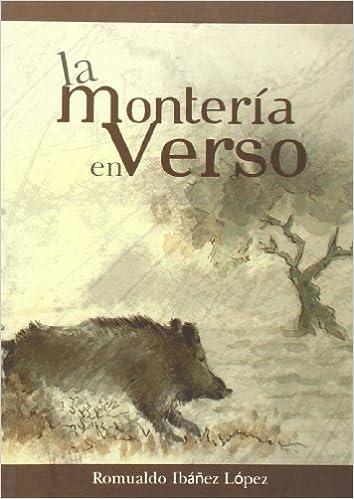 Pdf libros descargables gratis Monteria en verso, la in Spanish PDF