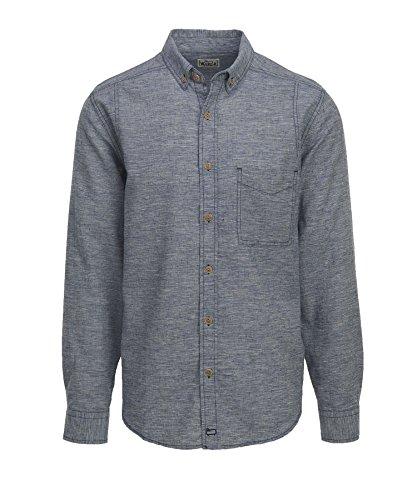 Woolrich-Mens-Eco-Rich-Hemp-Shirt